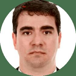 Moisés Ribeiro (UFES)