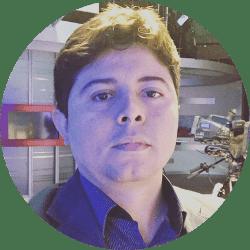 Adailton Lima (UFPA)