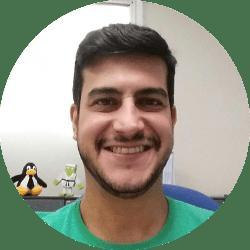Davis Oliveira (SERPRO)