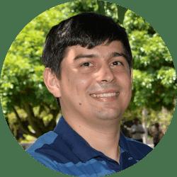 Denis Rosario (UFPA)