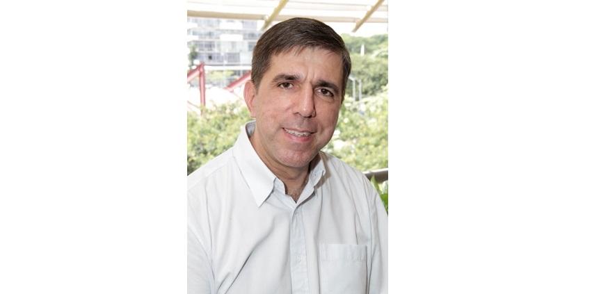 Palestra no COURB – Prof. Antonio Loureiro